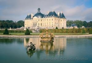 Gentes e Locais/Château de Vaux le Vicomte
