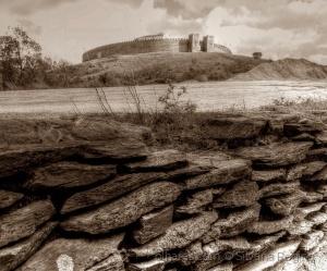 Paisagem Urbana/ Castelo de Arraiolos