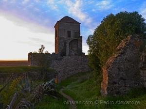 /PDS no Castelo de Montemor-o-Novo