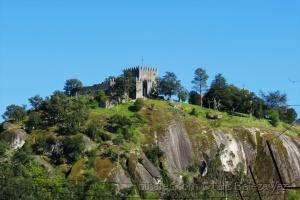/Castelo de Lanhoso