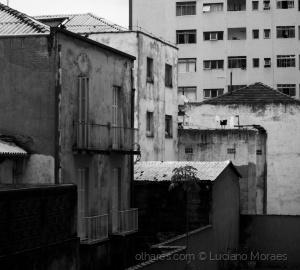 Paisagem Urbana/Fundos