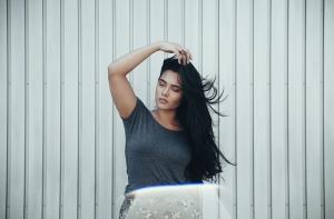 Retratos/Caty
