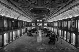 História/Museu dos Coches