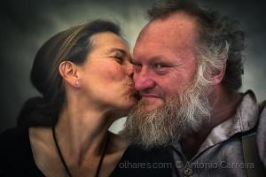 /O beijo