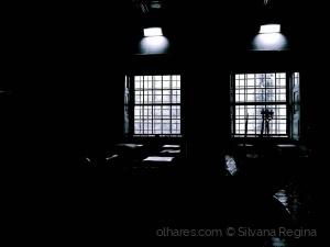 /Interior do Mosteiro