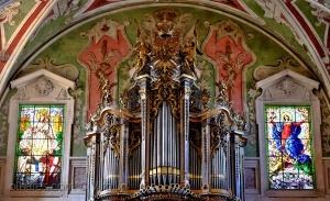História/Orgão  Tubos... (ler pq. desc. p/f)