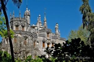 História/Palácio da Quinta da Regaleira