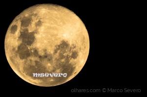 Outros/Na véspera da Lua cheia