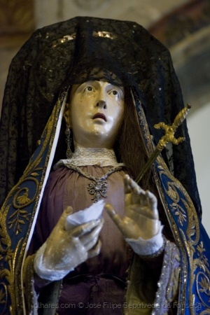 História/Nossa Senhora das Dores