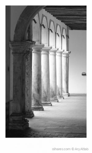 História/Centro Cultural São Francisco