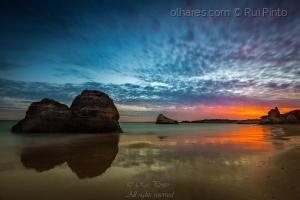 /Magical Sunset