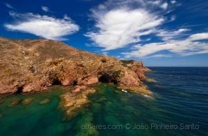 /O paraíso em Portugal!