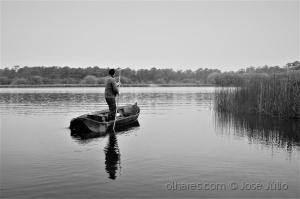 /O da barca