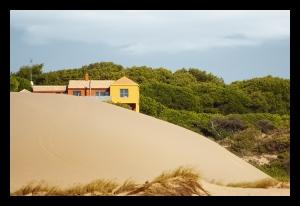 /Casa na duna