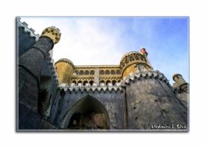 /Palácios De Mouros ( Sintra )