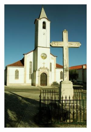 /Igreja Nossa Senhora das Candeias
