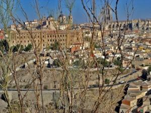 /Escondida...Toledo...España