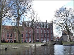 /Bruges - Bélgica