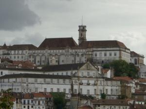 /Alta de Coimbra