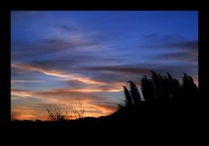 /Quando o Céu e o Sol conversam...
