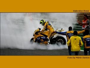 /Valentino Rossi