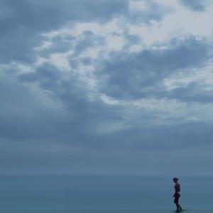 /[do azul] e da proximidade com o céu