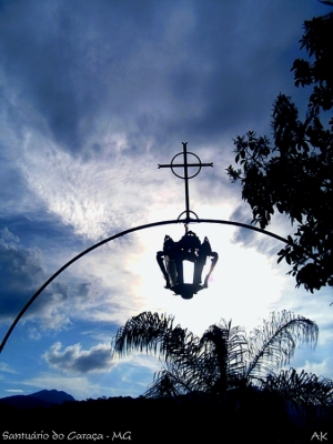 /Luzes do Caraça #1