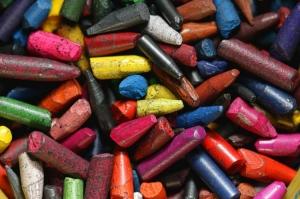 /Colecção de cores