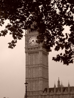 /The Great Bell of Westminster