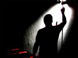 /Iluminar a audiencia