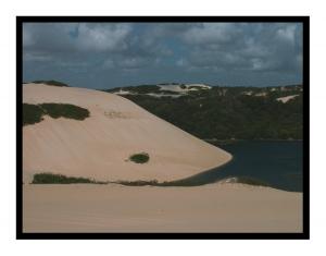 /As dunas...com ou sem emoção