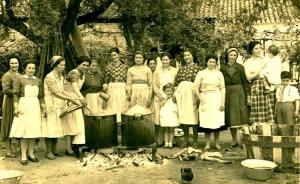 Gentes e Locais/Boda no Pombalinho 1958