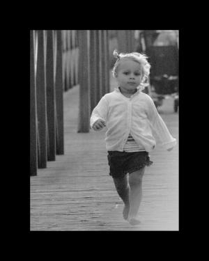 /Little Girl