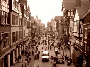 /Chester - UK