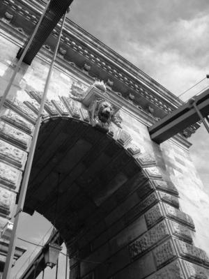 /ponte do império