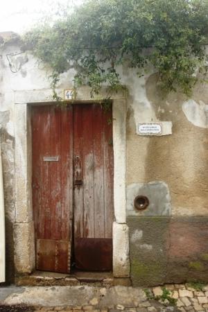Gentes e Locais/Rua de S. Sebastião nº 44.