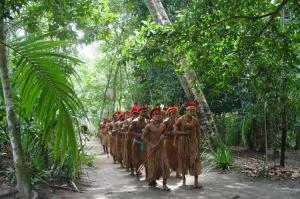 Gentes e Locais/Indios Pataxo