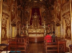 História/Mosteiro de São Bento