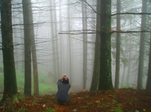Outros/Fotógrafos na bruma...