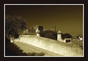 História/Muros & Muralhas
