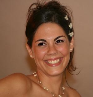 /Felicidade de noiva...