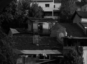 Paisagem Urbana/Madredeus