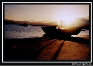/o barco