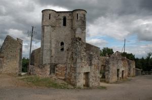 /Oradour-sur-Glane I (lembra-te)
