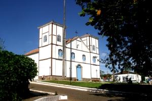 /Igreja Matriz de Pirenopolis