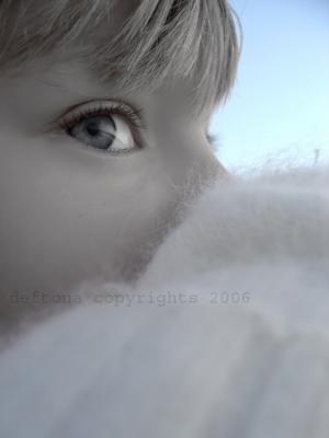 /Child Eyes