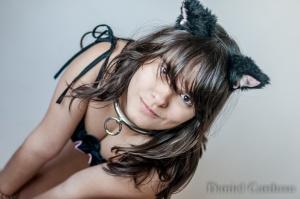 Retratos/Kitty