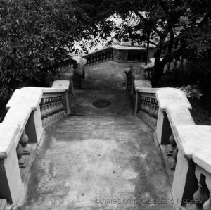 Paisagem Urbana/Escadaria da Rua Frei Caneca