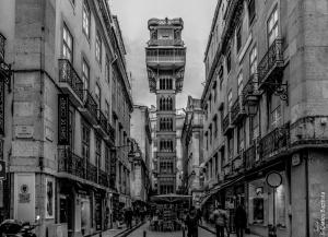Gentes e Locais/Baixa Lisboeta