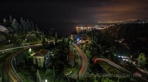 Paisagem Urbana/Ultime notti di Taormina